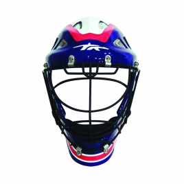 OBO Yahoo Hockey Helmet with Face Mask