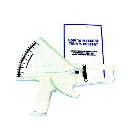 Slim Guide Skin Fold Callipers