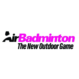 Air Badminton Shuttles