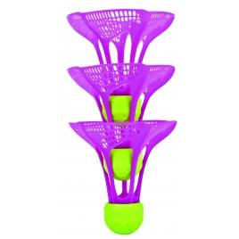 Air Badminton Kit