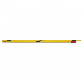 High Jump Fibreglass crossbar