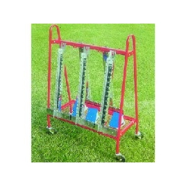 Starting Block Trolley