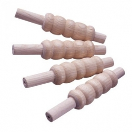 Cricket Bails - Set of 4