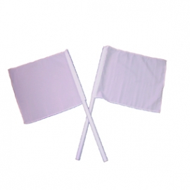 Football Goal Umpire Flags