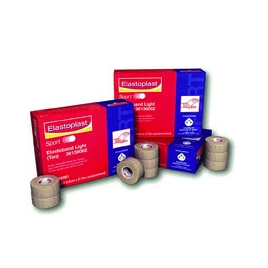 Elastoplast Elastoband Light EAB Flesh