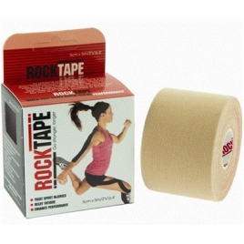 RockTAPE 5cm x 5m Individually