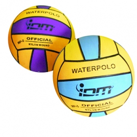 IDM Water Polo Ball