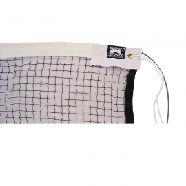 Badminton Net - Steel Cable