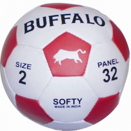 Soft Kick Soccer Ball