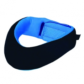 OBO Yahoo Hockey Throat Protector