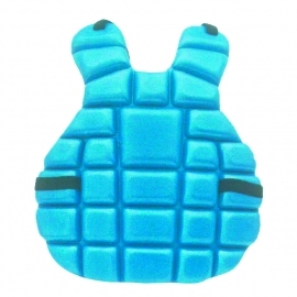 Hockey Goalie Chest Guard