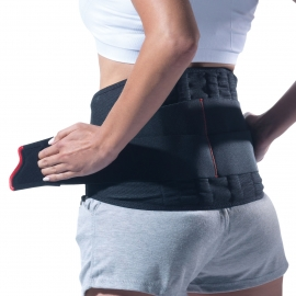 DONJOY Conforstrap Lumbar Support Brace