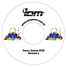 Small Games CD-ROM's Volume I & II