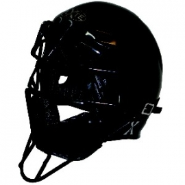 Catchers Helmet with Face Mask
