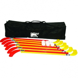 Indoor Hockey Set