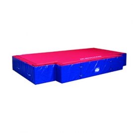 Glentham 'T' Piece High Jump Mat