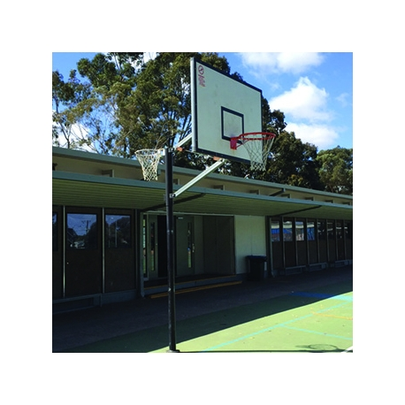 Basketball/Netball Reversible Towers